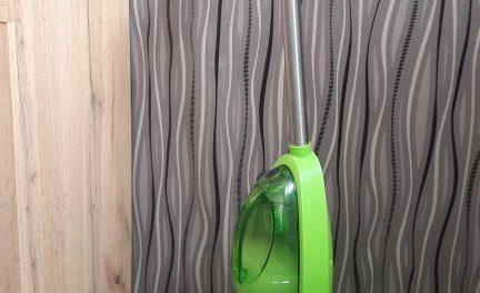 CleanMaxx TR-3356: Mokré čištění v pohodlí domova