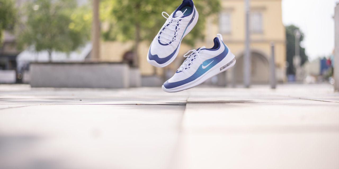 O botách Nike Air Max slyšel každý. Víte ale, jak vůbec vznikly?