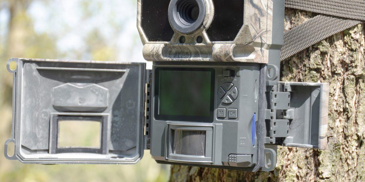 Seznamte se s novými fotopastmi značky FOXcam