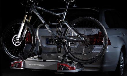 Chystáte se na cyklo dovolenou? Bez nosiče kol se neobejdete