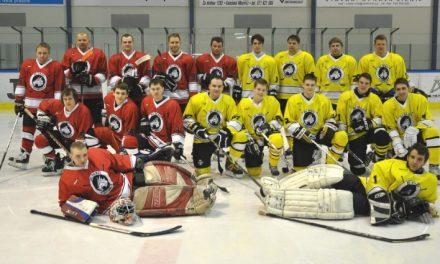 Hokejové dresy pro novou sezónu jsou na tady
