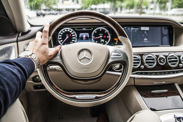 Zapomeňte na auta z bazaru, spolehněte se na dovoz aut Německa