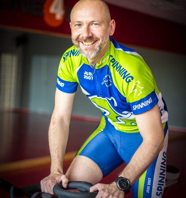 Přesuňte se se svoji cyklistickou vášní do interiéru