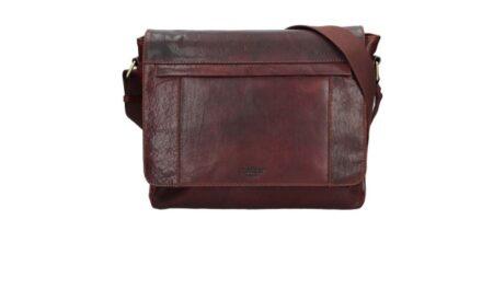 Tipy pro pány – v čem nosit peněženku, doklady nebo mobil