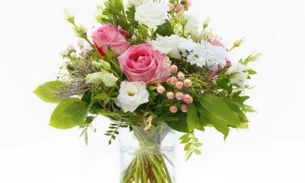 Donáška květin nejenom pro notorické zapomnětlivce
