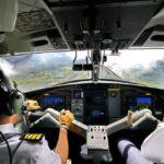 Zažijte pohodu i adrenalin v oblacích, dopřejí vám je letecké zážitky