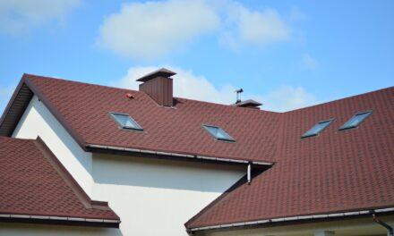 Jak na stavbu či rekonstrukci střechy?