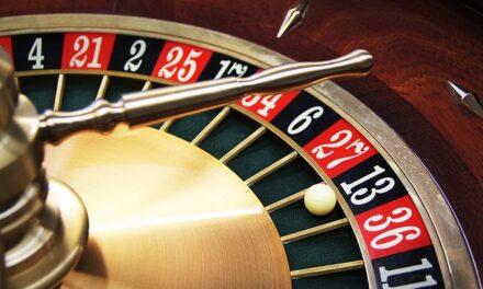 Zahrát v kasinu si můžete i zdarma