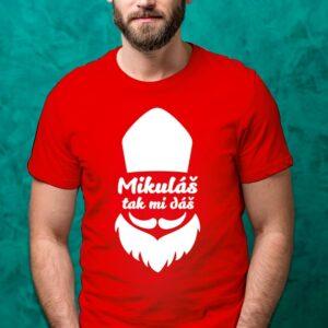 Mikulášské tričko