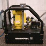 Hydraulická čerpadla, válce i lisy nabízí ostravská firma PD profi