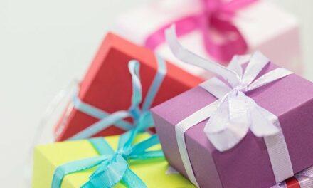 Tipy na vánoční dárky pro ženu