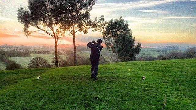 Láká vás golf? Neotálejte, získá si i vás!Láká vás golf? Neotálejte, získá si i vás!