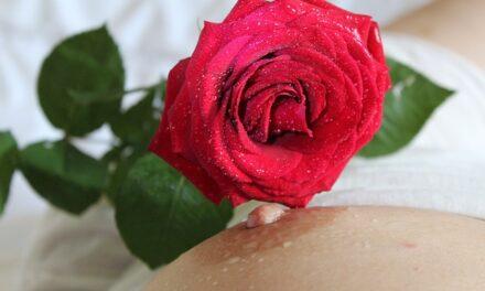Erotická masáž: nekončící rozkoš