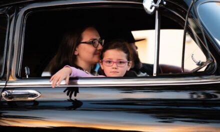 Co by mělo splňovat správné rodinné auto?