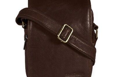 Pánská taška: Kolik jich doopravdy muž potřebuje?