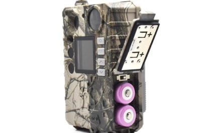 Jak si vedla fotopast BG310-M v ostrém testování?