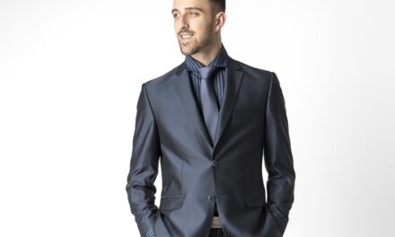 Jak si vybrat oblek