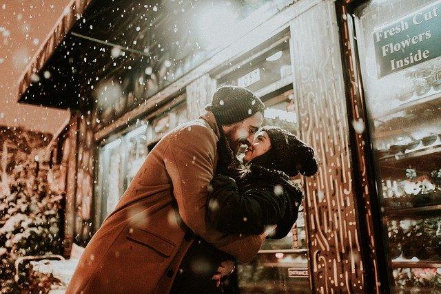 O vztah je třeba pečovat – nejen na Valentýna