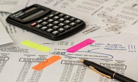 Zkušený účetní firmě hodně ušetří