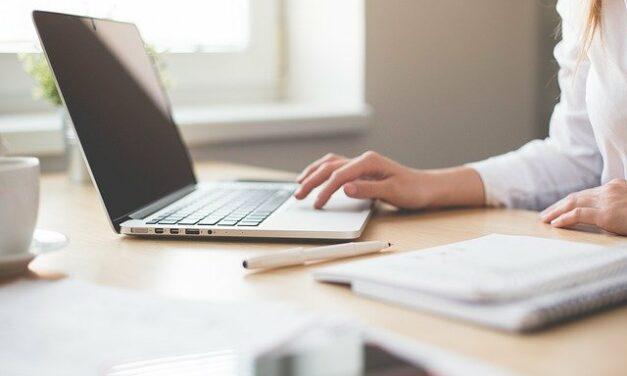 Online příjem: 3 tipy, jak pracovat odkudkoliv