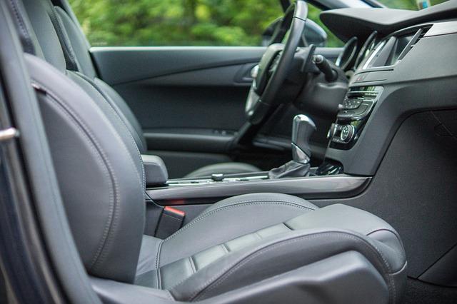 Nové autokoberce a autopotahy pro váš vůz
