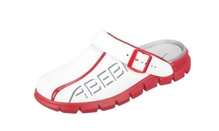 Noste zdravotní obuv, nohy vám za to poděkují