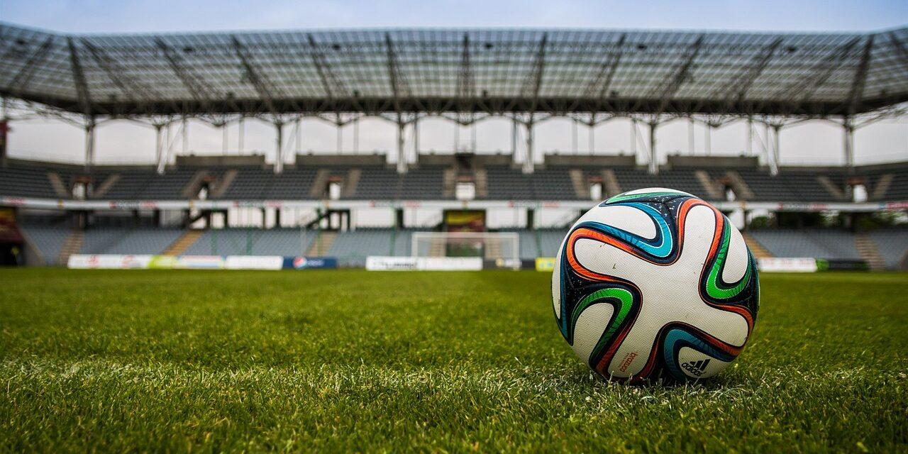 Fotbalové soutěže po koronaviru