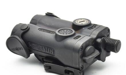 Proč se vyplatí při střelbě používat pistolový laser