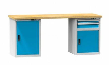 4 tipy na dílenský nábytek pro perfektně zařízené pracoviště
