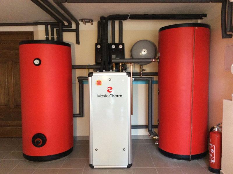 Proč si pořídit tepelné čerpadlo do rodinného domu i průmyslové budovy