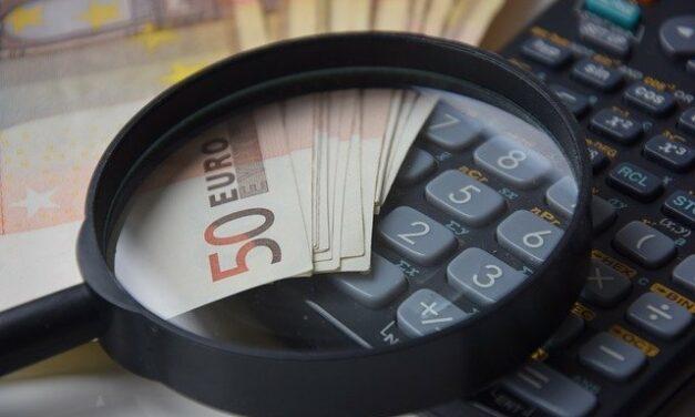 Jak financovat podnikání?