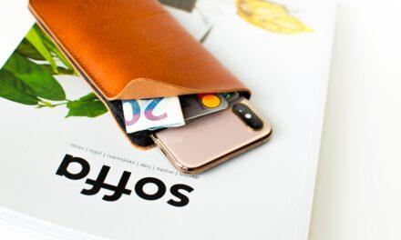 Hledáte kožený obal na iPhone 12? Zkuste obaly VOYAGE ALTER