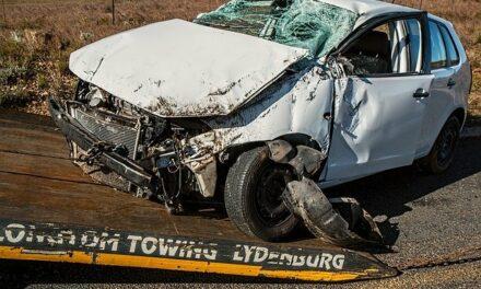 Jak se ekologicky zbavit starého auta