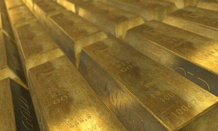 Zlato vás nenechá na holičkách