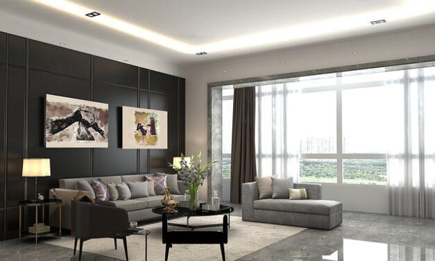 Chcete pronajmout dům v Praze přes realitní kancelář? Těchto 5 věcí si musíte pohlídat!