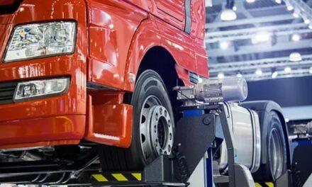 Opravy nákladních vozidel, přívěsů i návěsů zajistí kvalitní servis v Praze