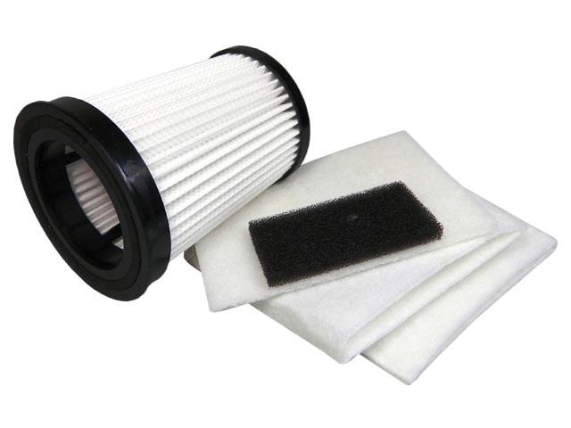 Nezapomeňte vyměnit filtry v sušičce, digestoři i vysavači