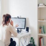 Jak si zařídit ekologickou domácí pracovnu