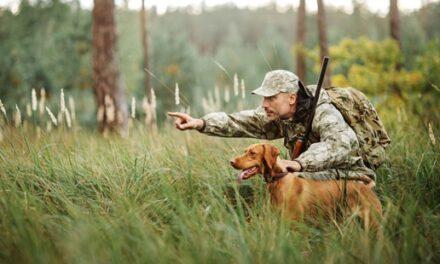 Na lov se dá chodit i beze zbraní, kvalitní oblečení však upotřebíte vždy