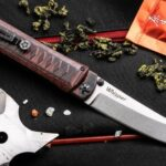 Udělejte si radost krásným a kvalitním nožem