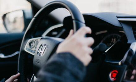 Vše, co musíte vědět o povinném ručení, než si koupíte nové auto