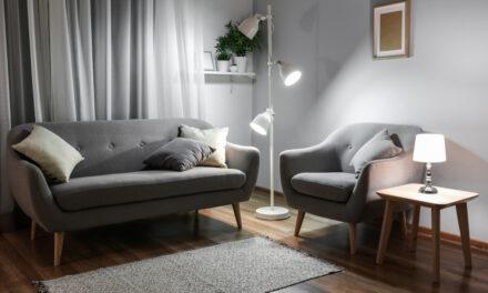 Jak vybrat správný koberec do vašeho bytu? Hodně záleží na použitém materiálu