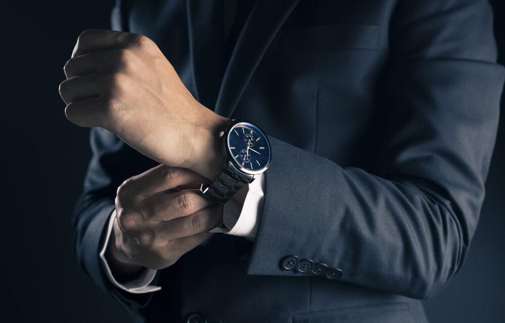 Jak na péči o vaše hodinky: Tyto tipy jsou základem