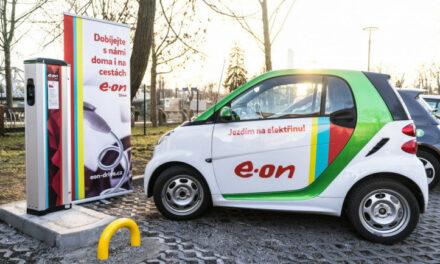 Kolik stojí nabíjení elektromobilu? Skutečně jsou elektromobily tak výhodné?