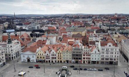Kultura, sport, vysoká zaměstnanost i výhodná poloha. Plzeň je velmi atraktivní lokalita pro bydlení