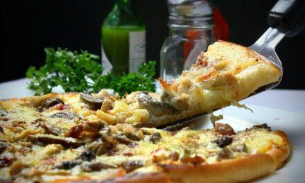 Bez jakého vybavení se neobejde výroba skvělé pizzy?