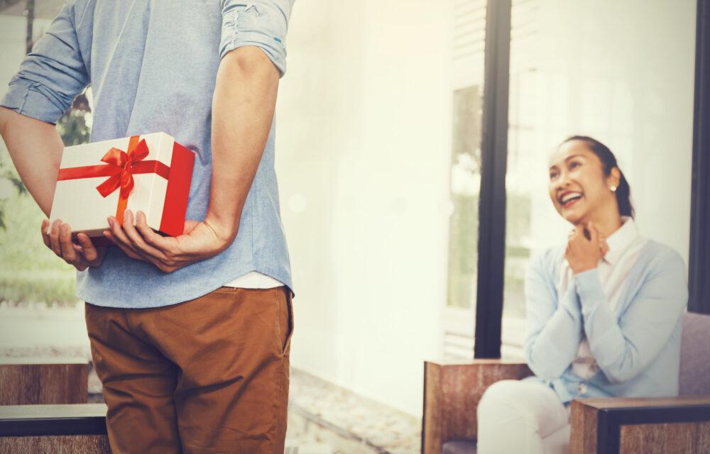 4 tipy na zajímavé dárky pro maminku