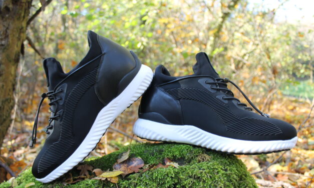 Boty na podpatku i pro muže?