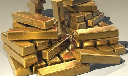 Přemýšlíte, jak zhodnotit své úspory? Investujte do zlata!