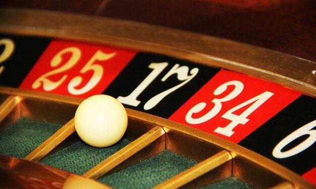 Historie hazardních her v České republice